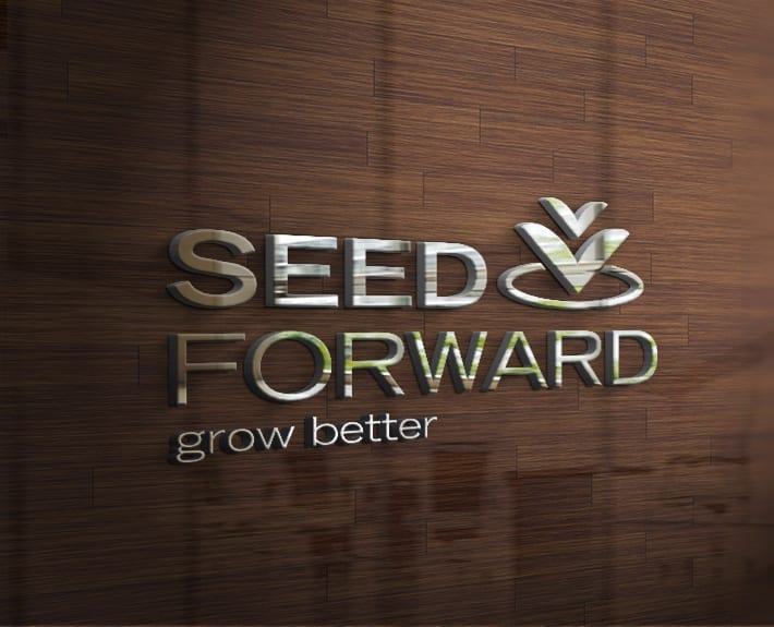 Logo SeedForward 3D