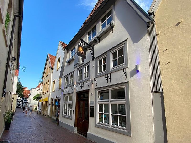 Speicherhaus Coworking Osnabrück