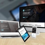 bitnamic connect - responsive Webdesign