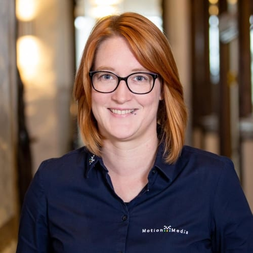 Jessica Schniedertüns
