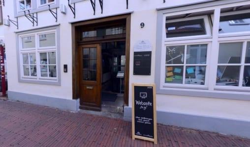 Eingang_speicherhaus - Motion Media