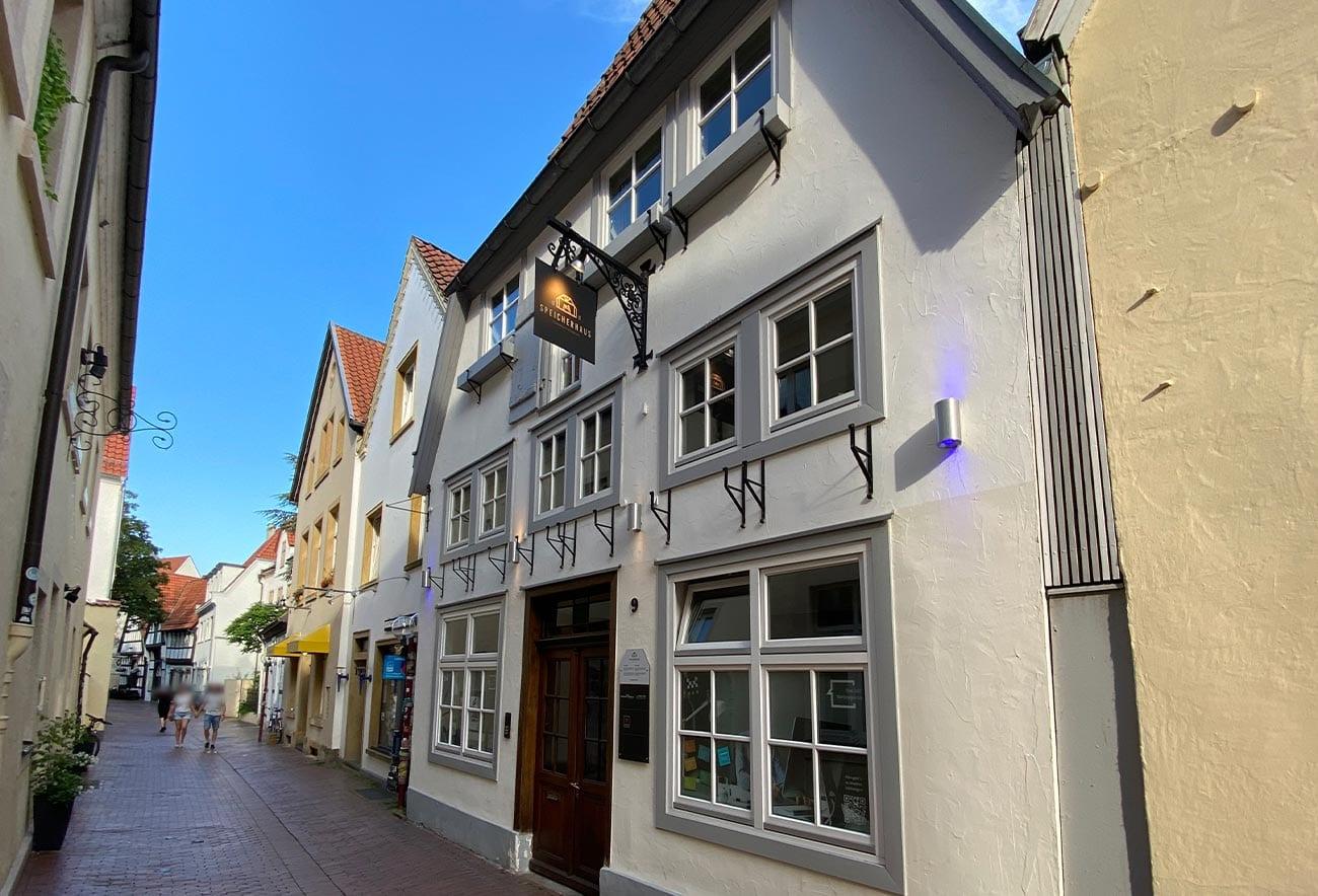 Speicherhaus Osnabrück | Motion Media