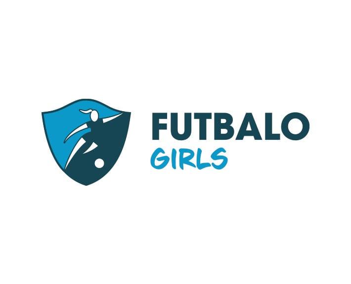 Futbalo Girls Logo